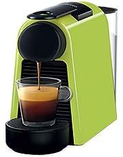 نيسبريسو ايسينزا ميني ماكينة صنع القهوة ، اخضر ، D030GN