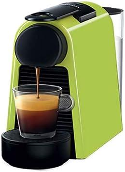 ماكينة صنع القهوة من نيسبريسو، أخضر – (D030GN)