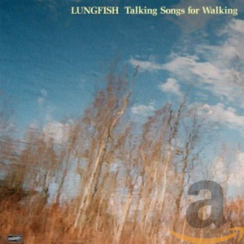 Talking Songs for Walking / Necklace