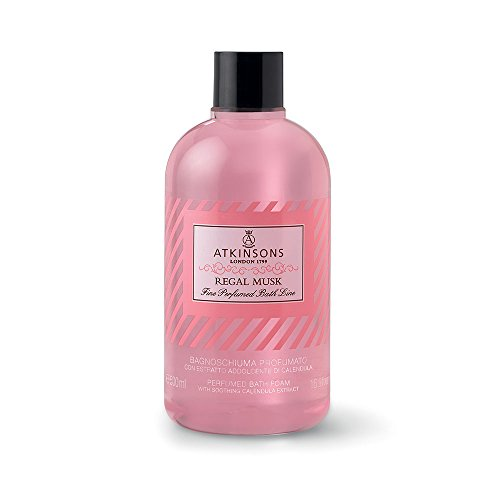 Fine Perfumed Line Bath Mousse de toilette 500 ml