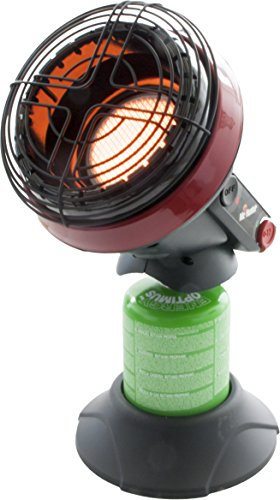 Mr Heater 560660