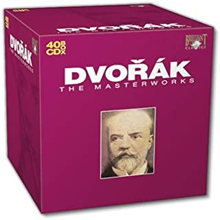 Dvorák: The Masterworks
