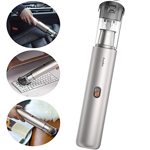 For Sale! Car/Home Two-Stage Adjustable Handheld Vacuum Cleaner,Portable High Power 13000Pa Wireless...