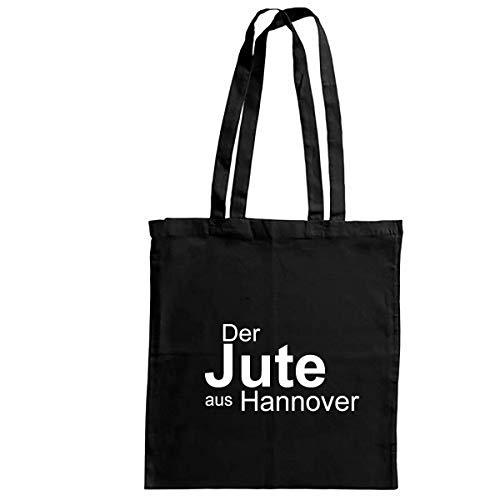 Der Jute aus Hannover schwarz