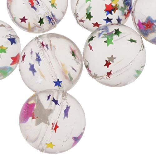 Clear rubber ball _image4