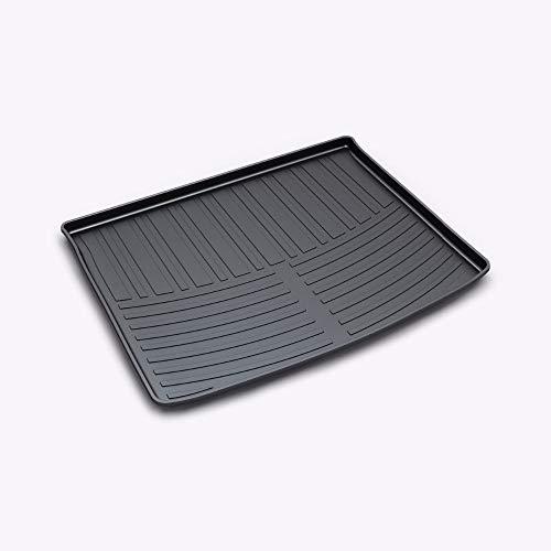 Black Coverking Custom Fit Front Floor Mats for Select Lincoln MKZ Models Nylon Carpet