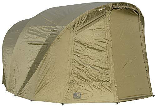 Fox R-Series 2 Man Giant Overwrap - Zeltüberwurf für Karpfenzelt, Überwurf für Zelte, Winterskin