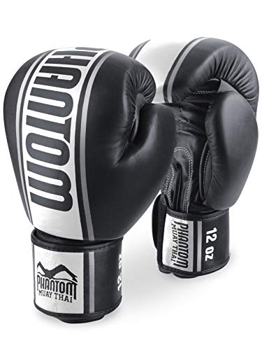 Phantom Boxhandschuhe MT-PRO | MMA Muay Thai-Boxing Gloves | 10 oz Männer Damen