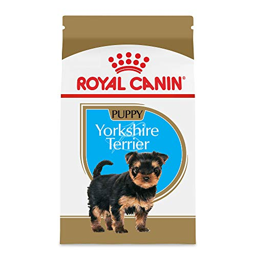 Royal Canin Yorkshire Terrier Puppy Breed...
