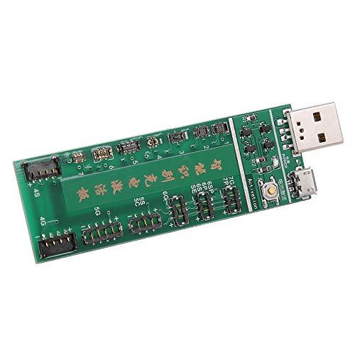 Tenpac Carga de activación de batería, activación de batería Universal con Cable USB para teléfono para Herramienta de teléfono