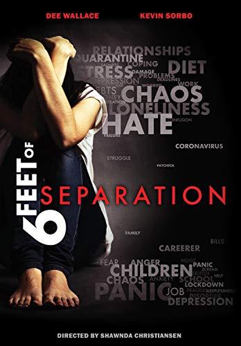 6 Feet of Separation
