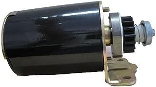 b&s starter motor