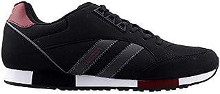 Lescon L-6540L Sneakers Büyük Numara Erkek Spor Ayakkabı SIYAH