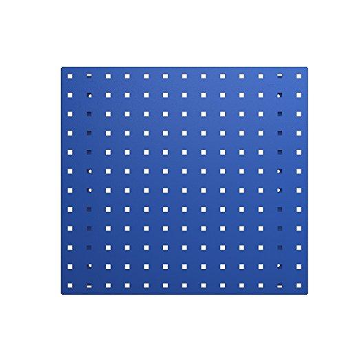 Lochplatte enzianblau, Herstellerbestellnummer: 9000429204