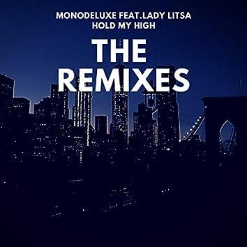 Hold My High (The Remixes) (Remix)