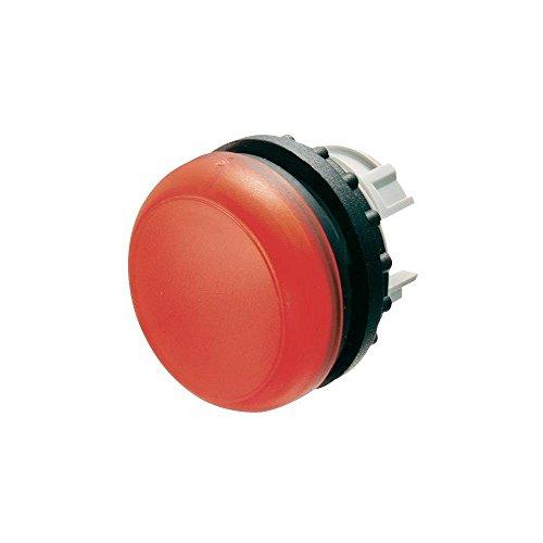Eaton (Moeller) Leuchtmeldevorsatz M22-L-R (3 Stück Leuchtmelder)
