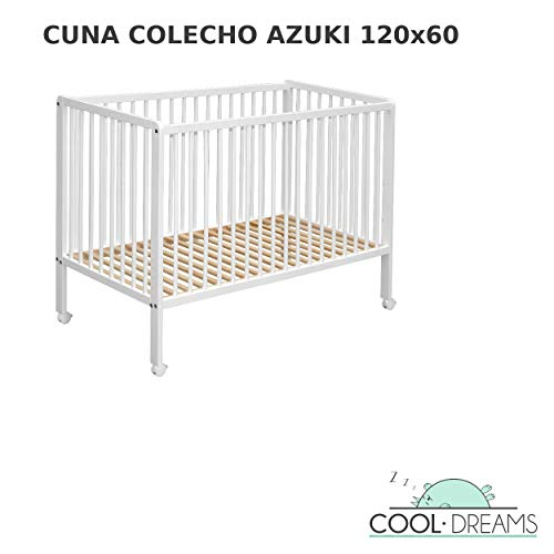 Cool · Dreams AZKCL-CDEB kinderbed met kinderbed, unisex