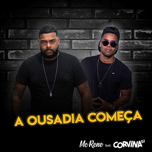 Mc Rene & Corvina Dj