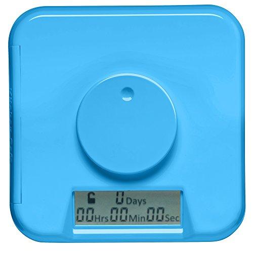 Kitchen Safe: Cubierta de repuesto Blue Lid Replacement