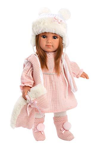 Llorens 53529 Puppe