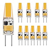 TINS 10 X G4 3W Lampadina a LED, Lampada a...