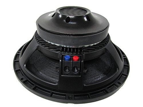 DSX PA 38cm-15 Bass Lautsprecher DW15-1000DC RMS 1000W/Peak 4000W