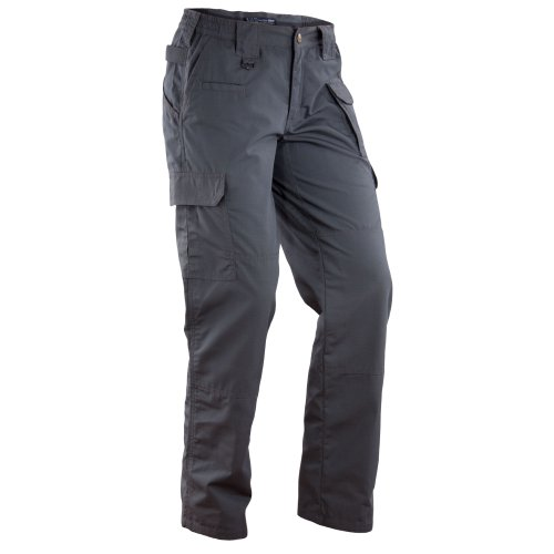 5.11 Women's TACLITE PRO Tactical Pants, Style 64360, Charcoal, 14/Regular