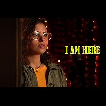 I Am Here (Original Soundtrack)