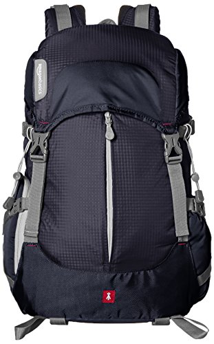 AmazonBasics Hiker Camera and Laptop Backpack - Orange