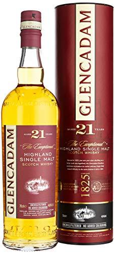 Glencadam Single Malt 21 Jahre (1 x 0.7 l)