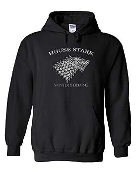 Best house stark hoodie Reviews