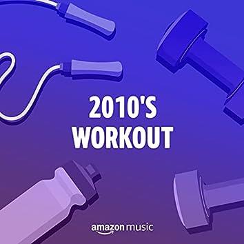Música de los 2010 para hacer ejercicio