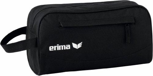 erima Kulturbeutel, schwarz, One size, 4 Liter, 723355