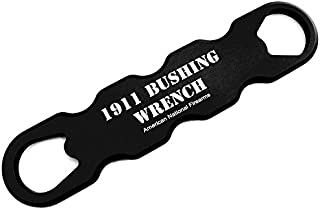 American National Firearms Black Barrel Bushing Wrench for 1911 Government and Officer Models