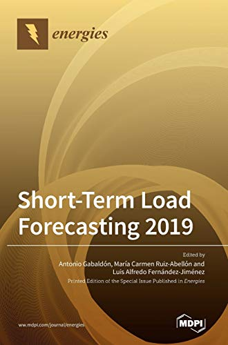 Short-Term Load Forecasting 2019