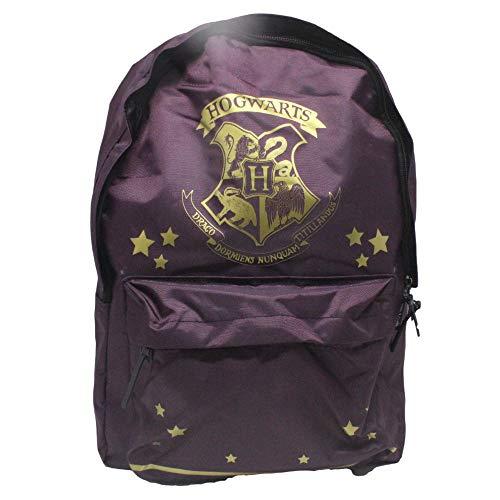 Mochila Escolar Feminina Harry Potter Hogwarts 46040