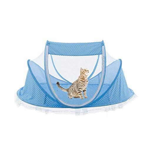 Perfecthome Kleine hond tent Nest kat tent tapijt voor huisdieren