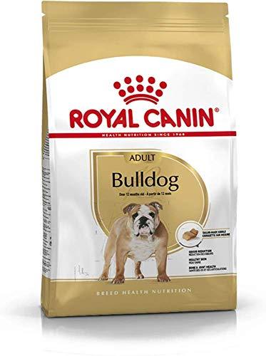 Royal Canin C-08935 S.H. Nut Bulldog 24 - 12 Kg 🔥