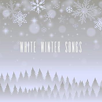 White Winter Songs
