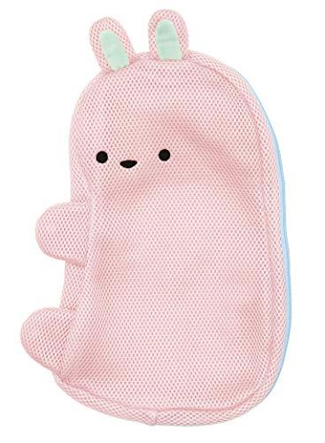 シービージャパン 洗濯 ネット ウサギ ランジェリー用 3層メッシュ生地 Kogure