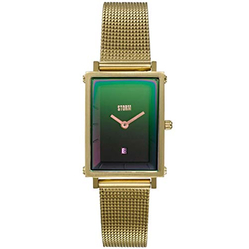 Reloj - STORM - Para Mujer - 47489/GD/GN