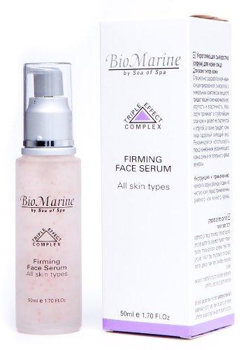 Sea of Spa BIO MARINE Firming Face Serum (for all skin types) - Sérum Visage Stabilisant BIO MARINE (pour tous les types de peau)