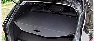 Kaungka Cargo Cover Retractable for 2019 2016 2017 2018 Hyundai Tucson Black