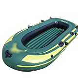 Kayaking Thickening Durable Dinghy Outdoor Challenger Inflatable Boat