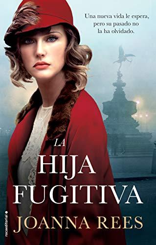 La hija fugitiva (Histórica) eBook: Rees, Joanna, Gallart, Dolors: Amazon.es: Tienda Kindle