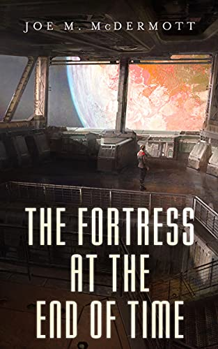 Image of The Fortress at the End of Time