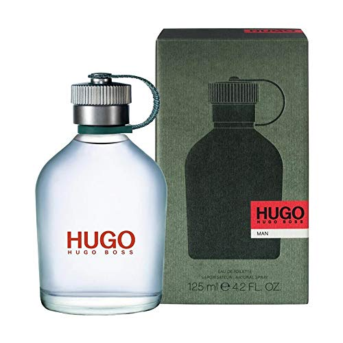 Hugo Boss Eau de Toilette Spray, 4.2 fl. oz.