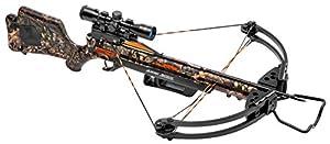 Wicked Ridge by TenPoint Crossbows Warrior