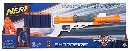 Nerf Sharpfire