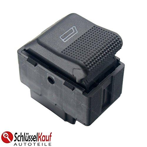 Elektrischer Fensterheber Schalter Knopf Vorne Links 6X0959855B NEU